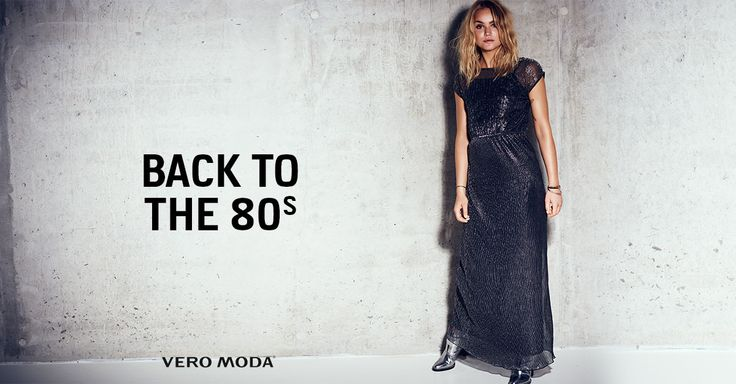 In a sea of 70's Bohemia, some 80's styles answer all our party prayers!