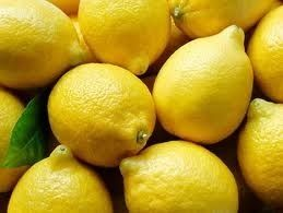 When life hands you lemons: a lesson on not letting allergies hold you back!
