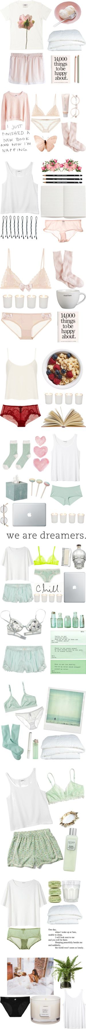 """Morning :)"" by child-of-the-tropics ❤ liked on Polyvore"