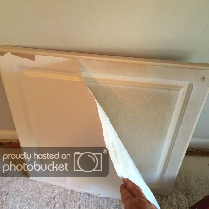 Southern Colonial Can You Paint Thermofoil Cabinet Doors Thermofoil Cabinets Laminate Cabinets Laminate Kitchen Cabinets