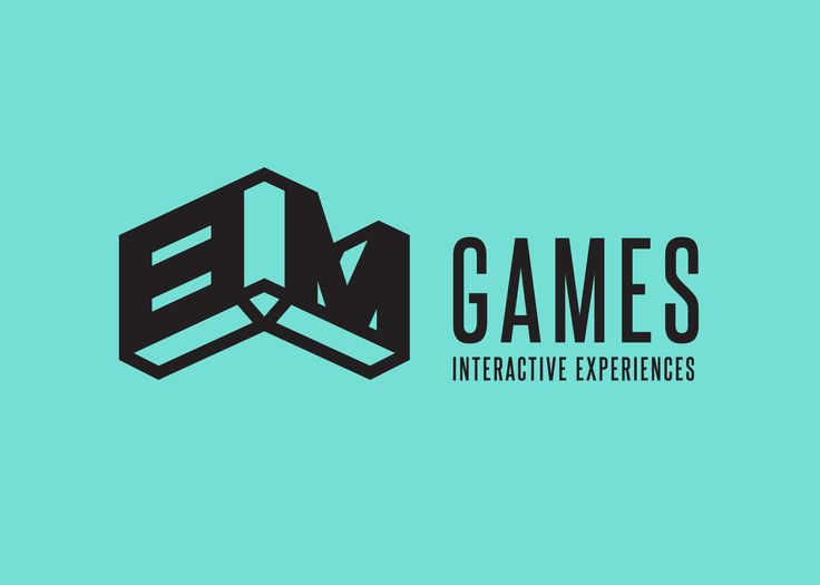 BIM Games Interactive Experiences Logo