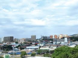 Nelspruit The place where I was born.