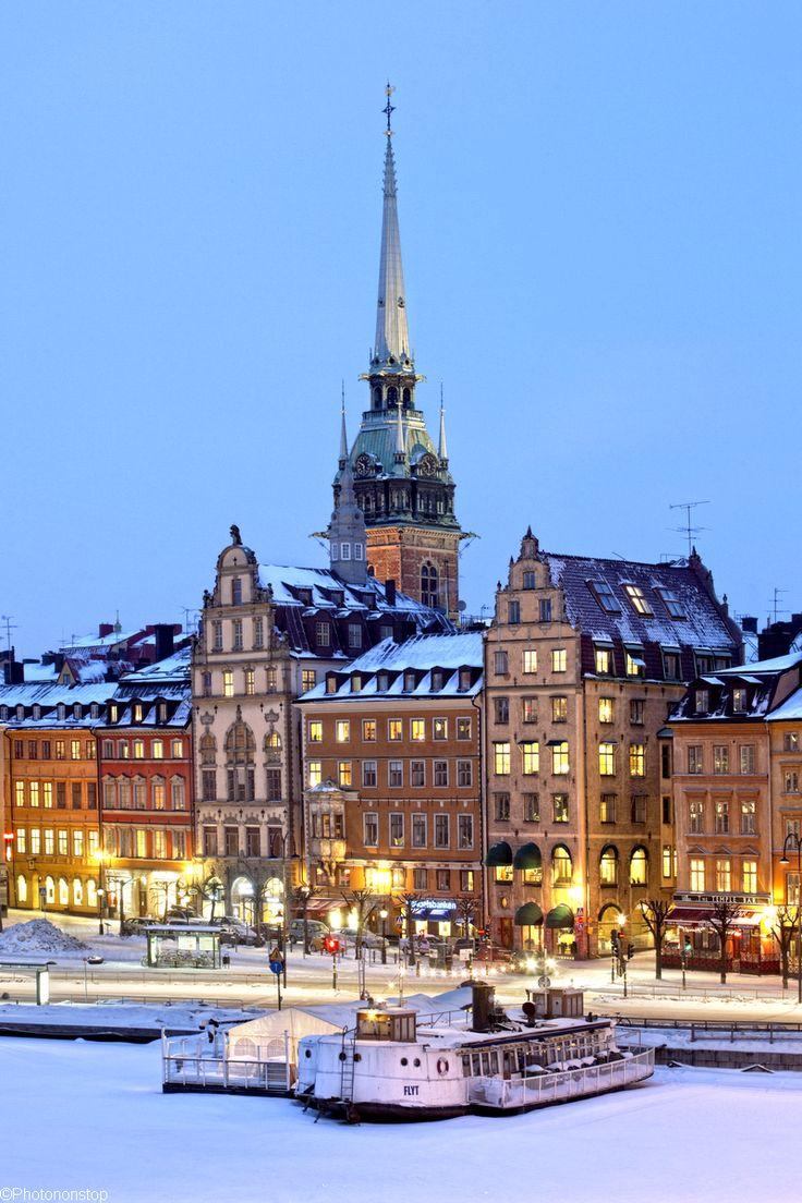 stockholm sweden - photo #29