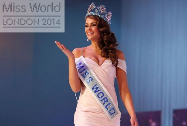 Miss South Africa, Rolene Strauss, 22-year-old beauty queen was crowned winner of Miss World 2014 at the competition's grand final at the Excel London ICC Auditorium on Sunday. Strauss, the daughter of a doctor and nurse, is a fourth-year medical student. Strauss is the first Miss World titleholder from South Africa in 40 years and …