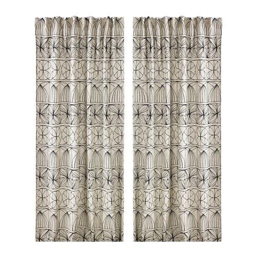 Oltre 25 fantastiche idee su appendere le tende su for Ikea binario tende
