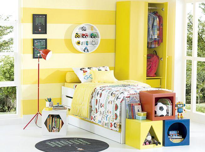Quarto O Pequeno Principe Tok Stok ~   Infantil Tok Stok no Pinterest  Cama Infantil, Tok Stok e Tok&stok