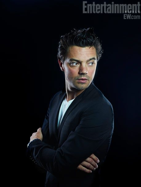 Dominic Cooper as Matthew Marsh