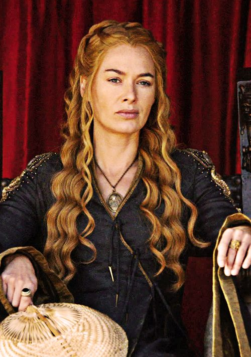 Cersei lannister ass
