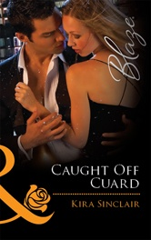 Caught Off Guard - UK Release - January 2012