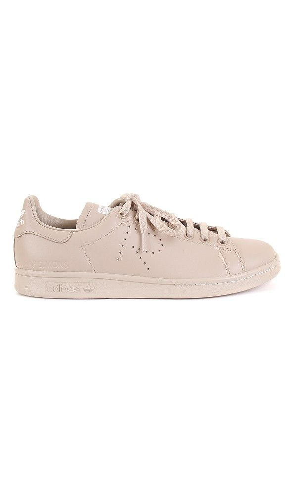 adidas x raf simons stan smith beige feet pinterest. Black Bedroom Furniture Sets. Home Design Ideas