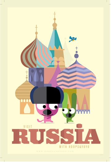 To Everything Russian