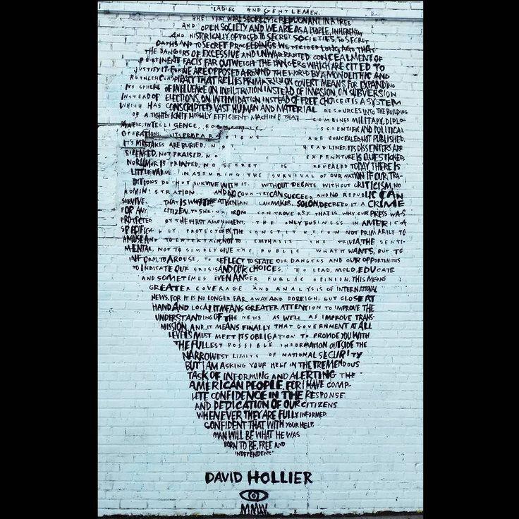 A #famousquotes by chez_inthebigcity #qotd #chez #fyse #brooklyn #bronx #manhattan #queens #statenisland #potd #jfk #johnfkennedy #words #famousquotes #monday #nofunday #eastwilliamsburg http://ift.tt/1TQulLN