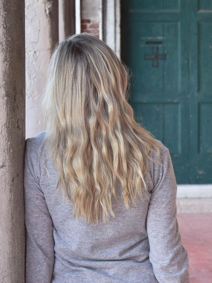 Haare im nacken wachsen nicht