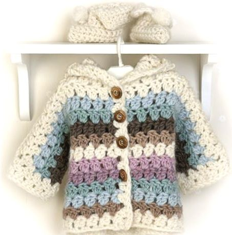 Crochet Designs Free: Shelter in crochet for children step by step. beautiful