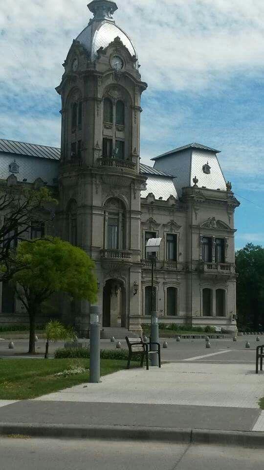 Tres Arroyos, Buenos Aires, #Argentina .