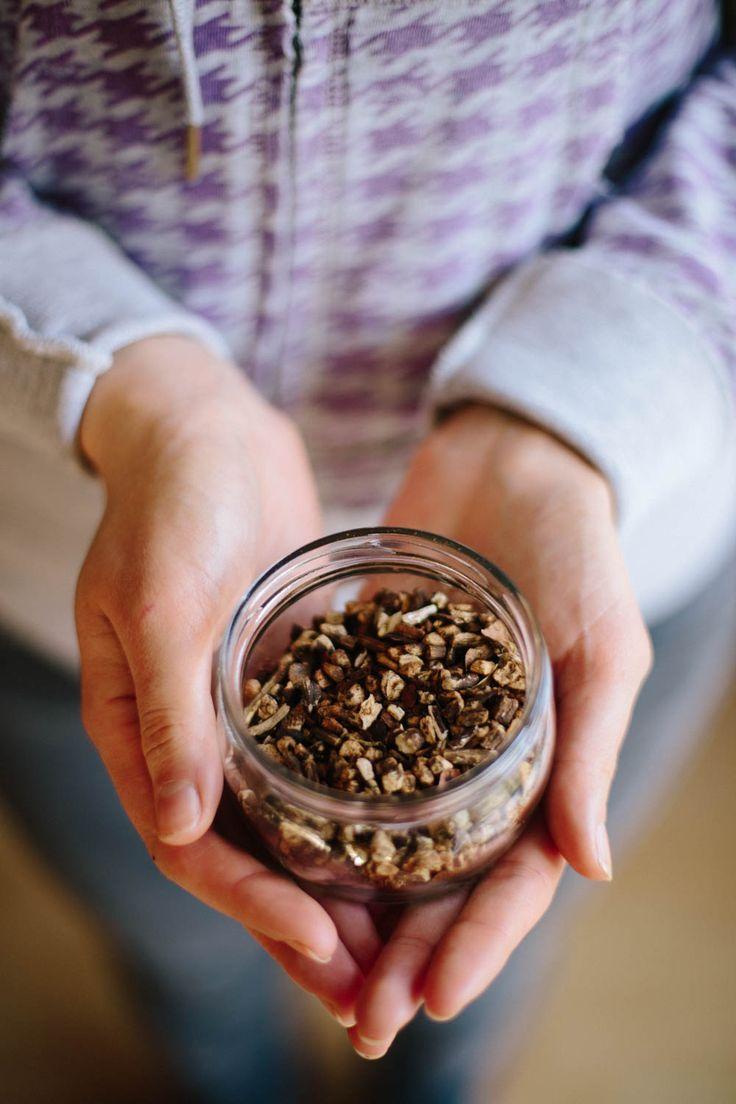 Detoksyfikująca kawa mniszkowa. Wzmacnia odporność. | Klaudyna Hebda
