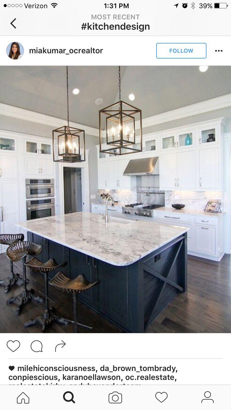 41 best Kitchen images on Pinterest | Dream kitchens, Kitchen ideas ...