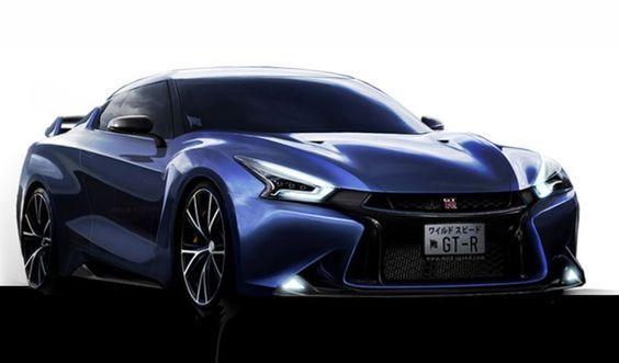 2018 Nissan GTR Price, Design, Release Date and Specs Rumors - Car Rumor