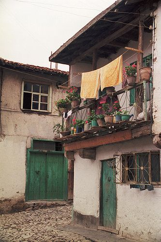 Turkey 1988 - 195, via Flickr.