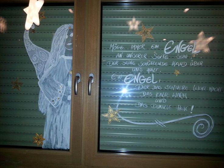 13 best business windows images on pinterest christmas windows window art and christmas ideas. Black Bedroom Furniture Sets. Home Design Ideas