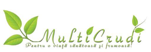 Multi Crudi - smoothies verzi