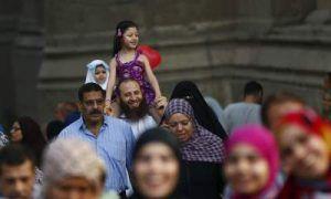 Can Menstruating Women Attend `Eid Prayers?