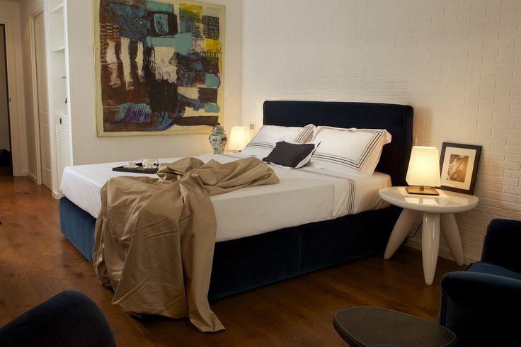 DOM EDIZIONI: Luxury Bedroom #domedizioni #luxuryliving #luxuryfurniture