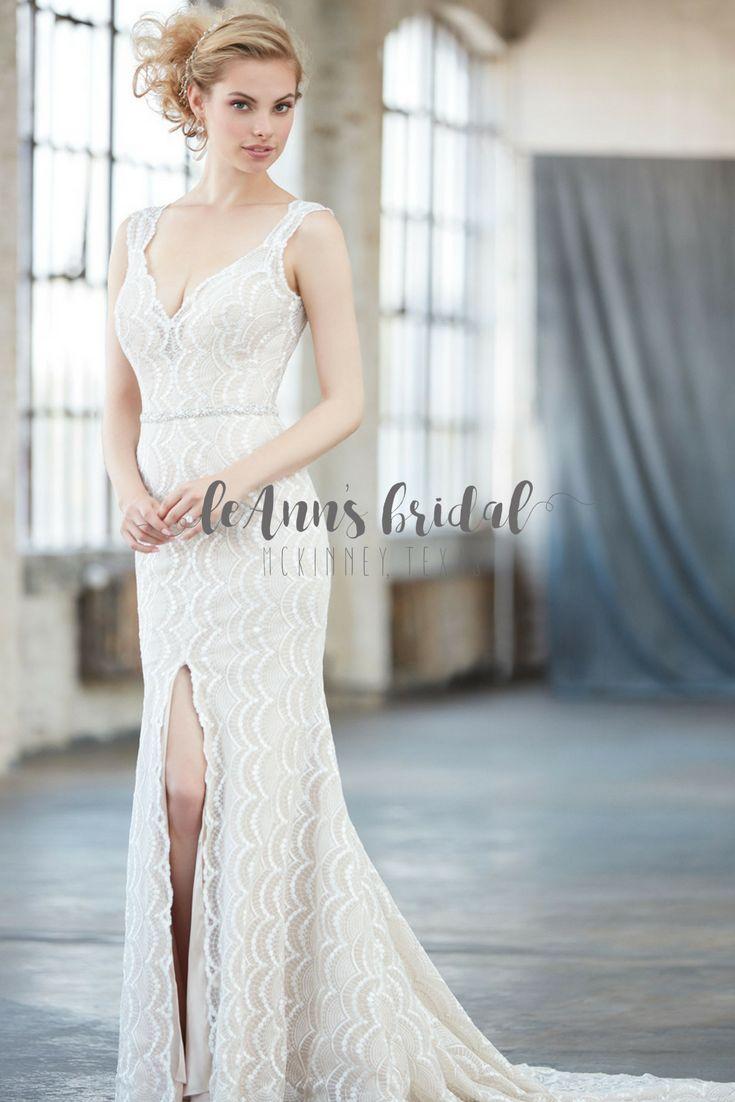 30 best Madison James images on Pinterest | Short wedding gowns ...