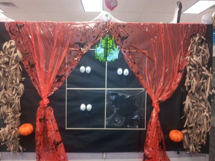 Pinterest Halloween Wall Decor : Images about halloween ideas on