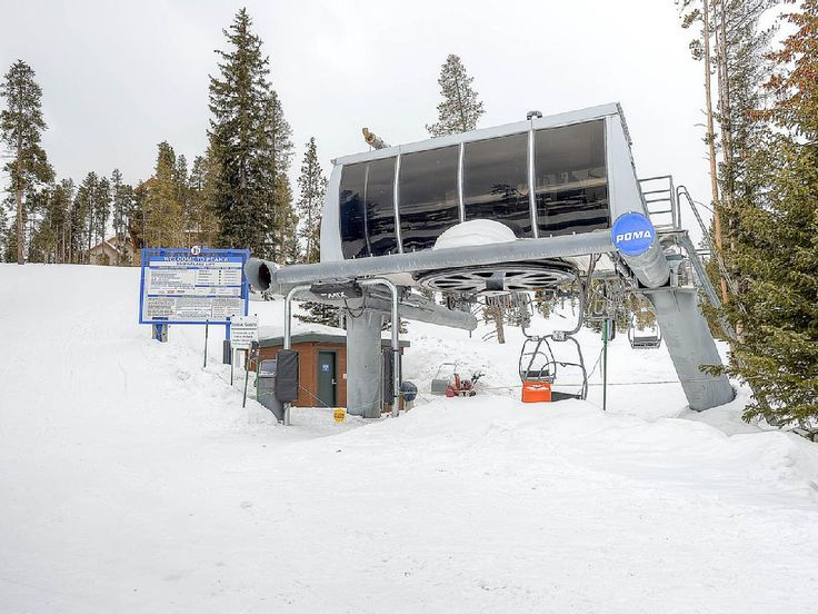 Luxury Breckenridge Vacation Rental - near Snowflake Lifts