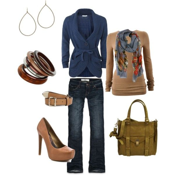Yes please!: Fun Fall, Fashion Styles, Blue Brown, Clothing, Abercrombie Fitch, Fall Outfit, Fallwint Wardrobes, Adriana Jordans, Untitl 32