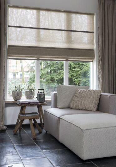 We kennen Jasno natuurlijk van hun prachtige shutters, maar kent u Jasno folds al? Het zijn vouwgordijnen, maar dan anders. Het textiel is gemaakt van geweven papier met daartussen houten latten. Het zorgt voor een stoere uitstraling!