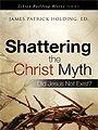 Josephus and Jesus. Christ Myth Refuted. Did Jesus Exist? A Christian Response