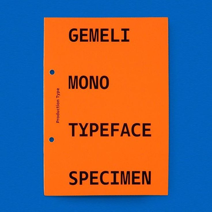 Gemeli Mono Typeface Specimen / Available at draw-down.myshopify.com / Includes an essay by typeface historian Alice Savoie (From Stoichedon to Programming: A Concise History of Monospaces Typefaces) which studies the appearance uses and facets of monospaced letterforms from Greek Antiquity through to the early age of computer programming. Savoie surveys the technical and aesthetic aspects of fixed-width design through stoichedon (a Greek style of inscription which aligned capitals…