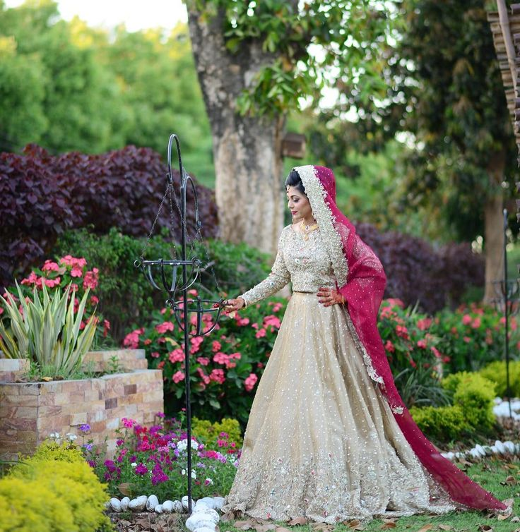 Omorose couture, Pakistani bridal