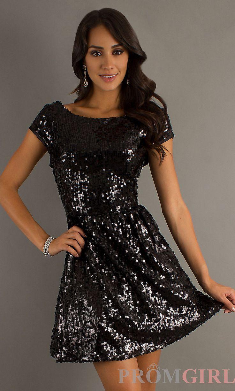 Best 25+ Black sparkly dress ideas on Pinterest | Red christmas ...