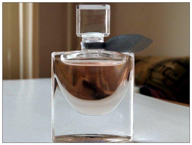 Parfumul Saptamanii – La Vie Est Belle, Lancome