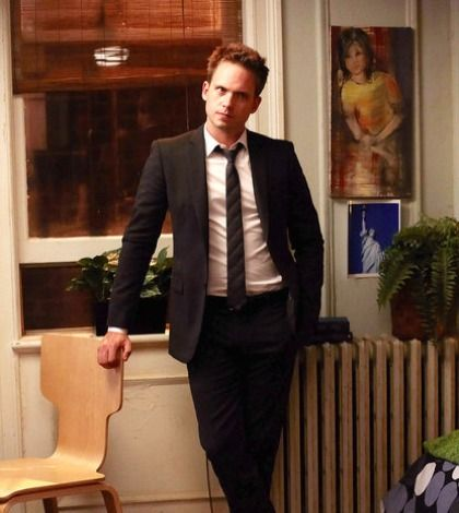 "First Images From Suits Episode 2.11 ""Blind-Sided"""