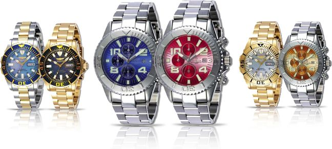 Invicta Watch More Time Men S Jewelry Watches