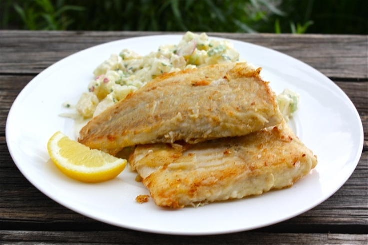 25 Best Northern Pike Recipes Images On Pinterest Pike