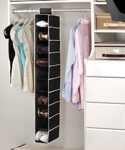 9 Tips for Spring Cleaning and Organizing Your Wardrobe