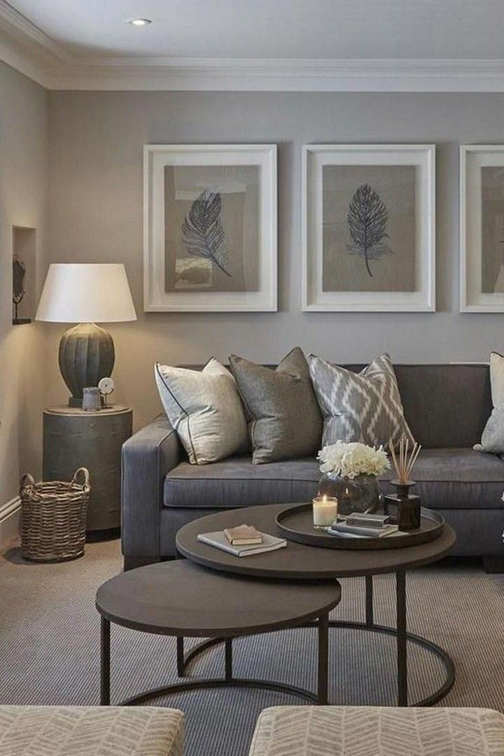 Redecorating Living Room: Lounge Room Ideas