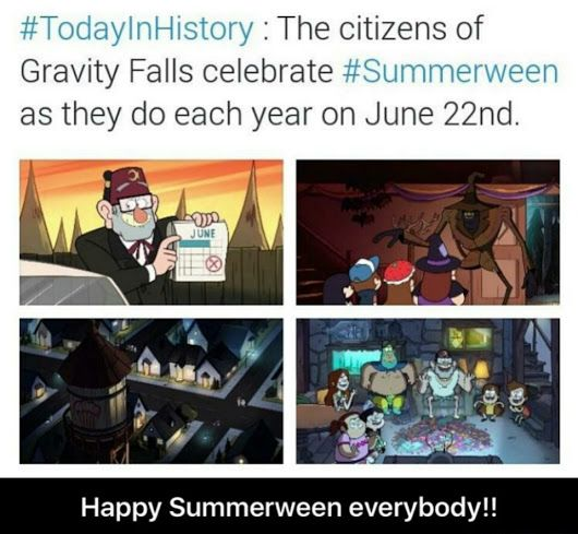 wow, summerween was on my last day of school this year. rude.