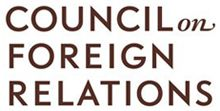 Council on Foreign Relations (CFR) promotes globalization, free trade, reducing financial regulations on transnational corporations & economic consolidation into regional blocs such as NAFTA or the European Union & develops policy recommendations that reflect these goals.