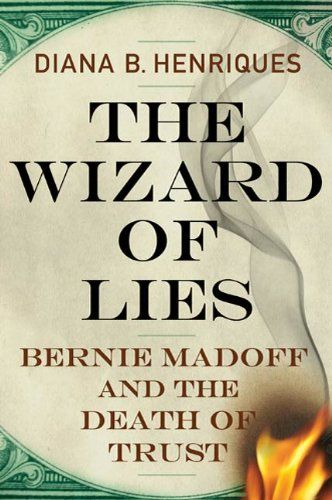 In The Wizard of Lies, Diana B. Henriques of The New York Times -- who has led the paper's coverage of the Madoff scandal since the day the story broke -- has written the definitive book on the man and his scheme, drawing on unprecedented access and more than one hundred interviews with people at all levels and on all sides of the crime, including Madoff's first interviews for publication since his arrest.
