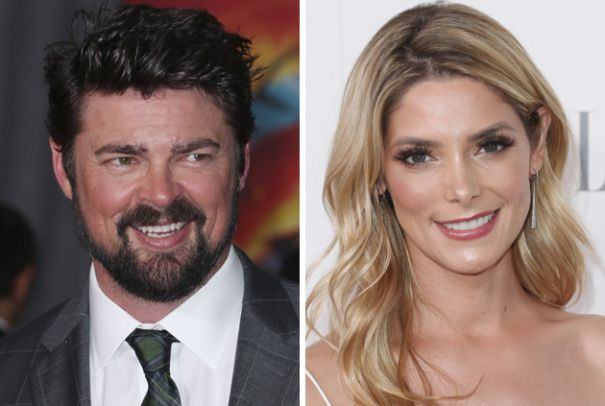 Karl Urban & Ashley Green To Star In 'Snowblind'; Matt Barber To Direct 'Guardian' – AFM Briefs