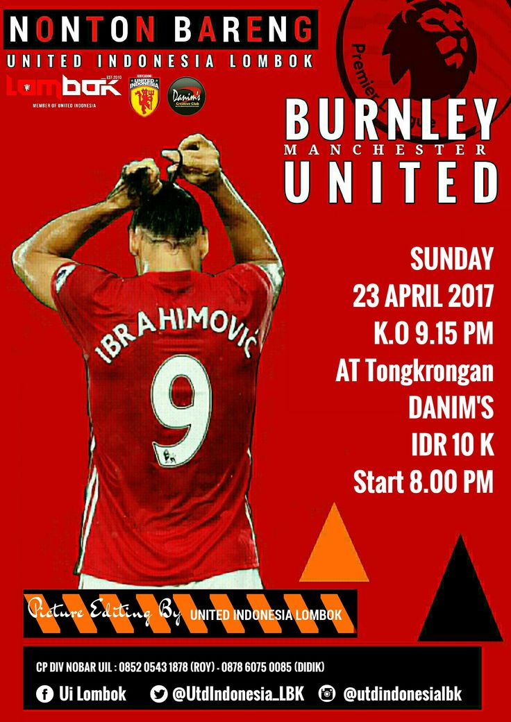 #UtdIndonesiaLBK #UnitedTogether