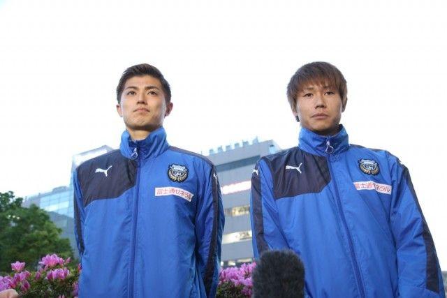 【フォトレポート】平成28年熊本地震に対する復興支援活動の写真(11枚) | 川崎フットボールアディクト