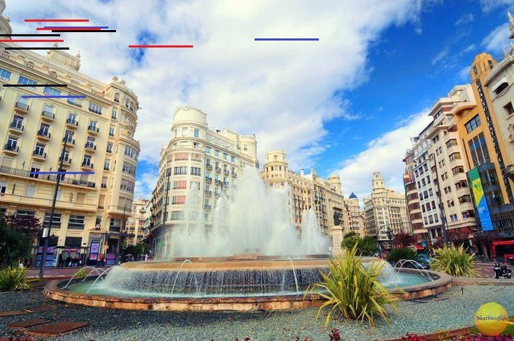 The Best Hotels In Valencia Spain Valencia Spain Best Hotels