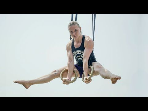 (18) Beginner Workout Guide for Gymnastic Rings - YouTube